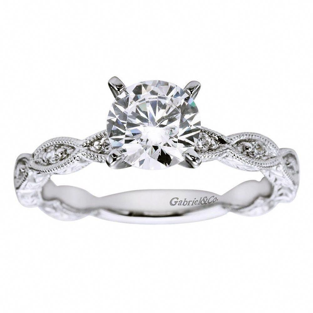 Gorgeous unique engagement ring uniqueengagementring