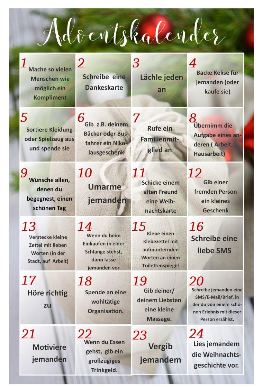 www.dellaheller.blog #christmas #adventskalender #challenge #weihnachten #love #life #jesus #blog