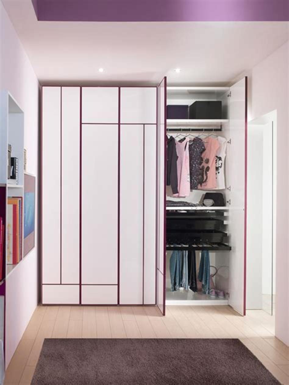 40 Best Small Walk In Bedroom Closet Organization And Design Ideas For 2019 50 Cupboard Design Bedroom Cupboards Wardrobe Design Bedroom