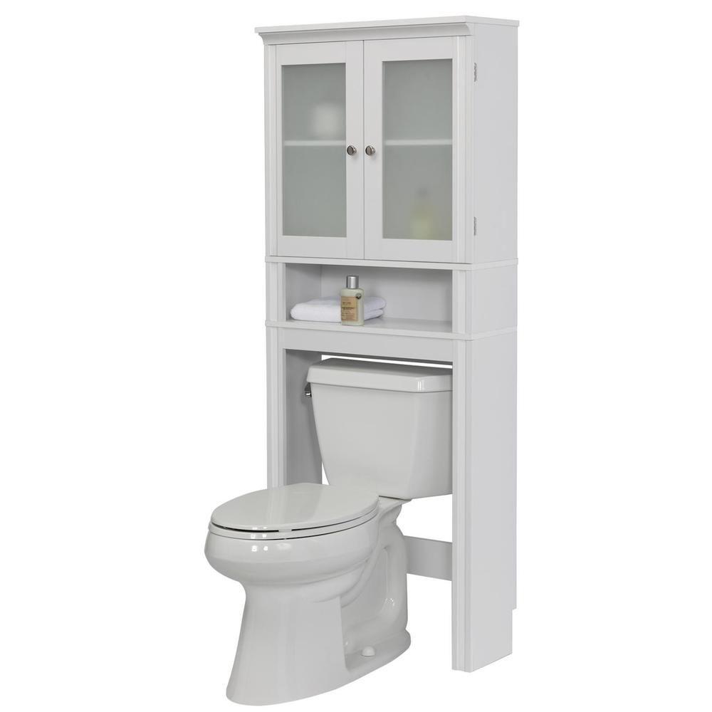 Bathroom Esaver Shelving
