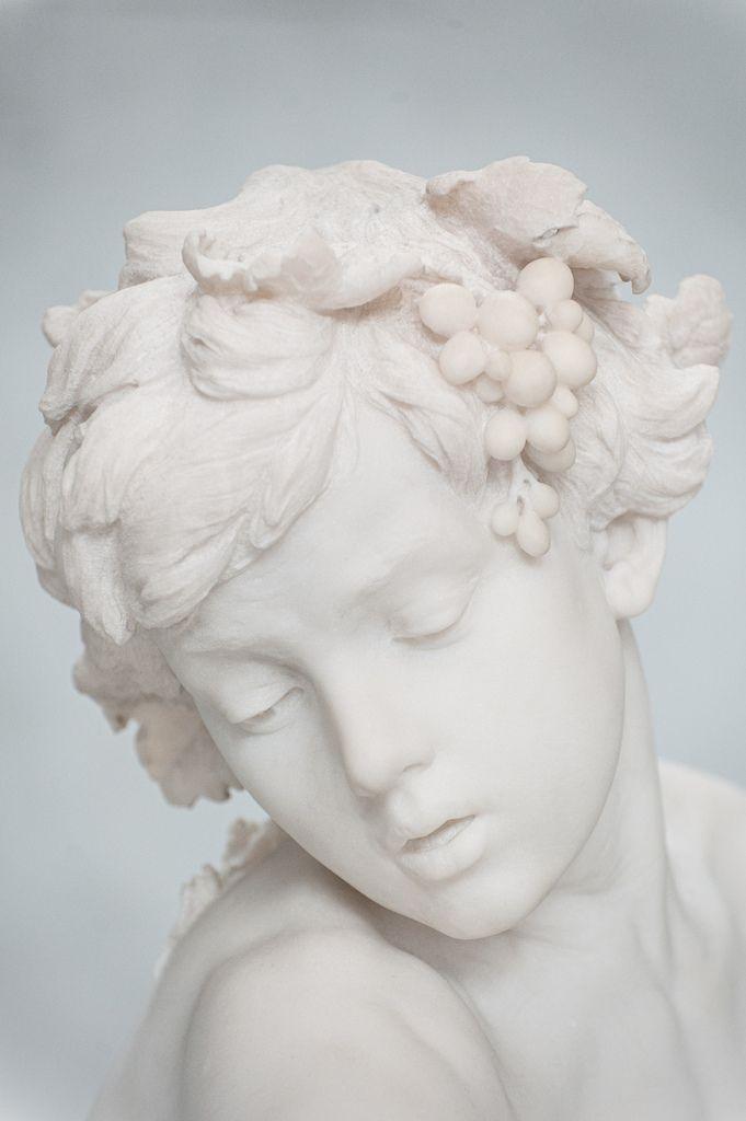 Alte Nationalgalerie sculptures