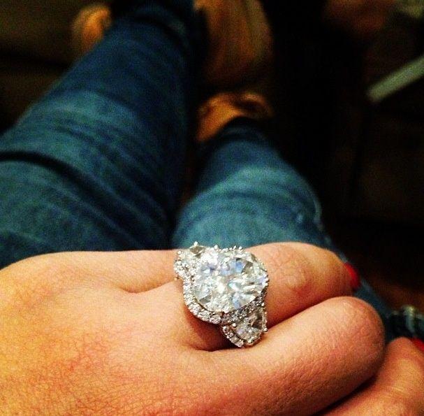 Tinys Wedding Ring