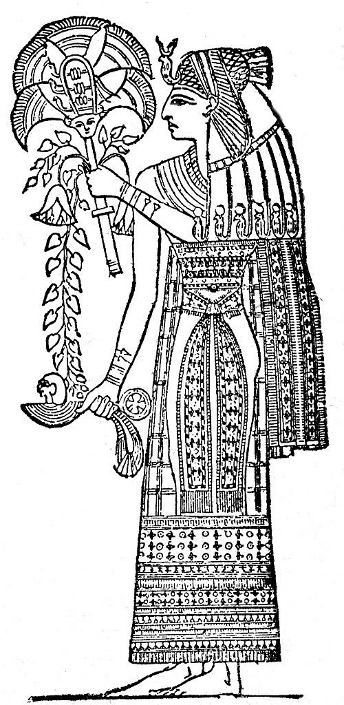 Ancient Assyrians - As...