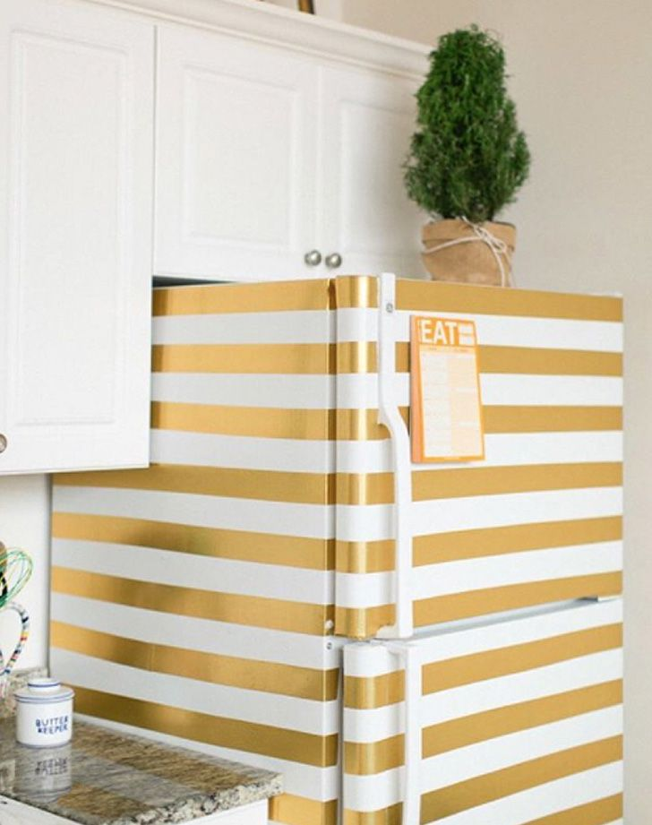 14 Brilliant Places To Put Removable Wallpaper Aside From Just Your Walls Ruenow