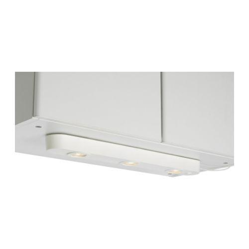 Ikea Kitchen Unit Lights