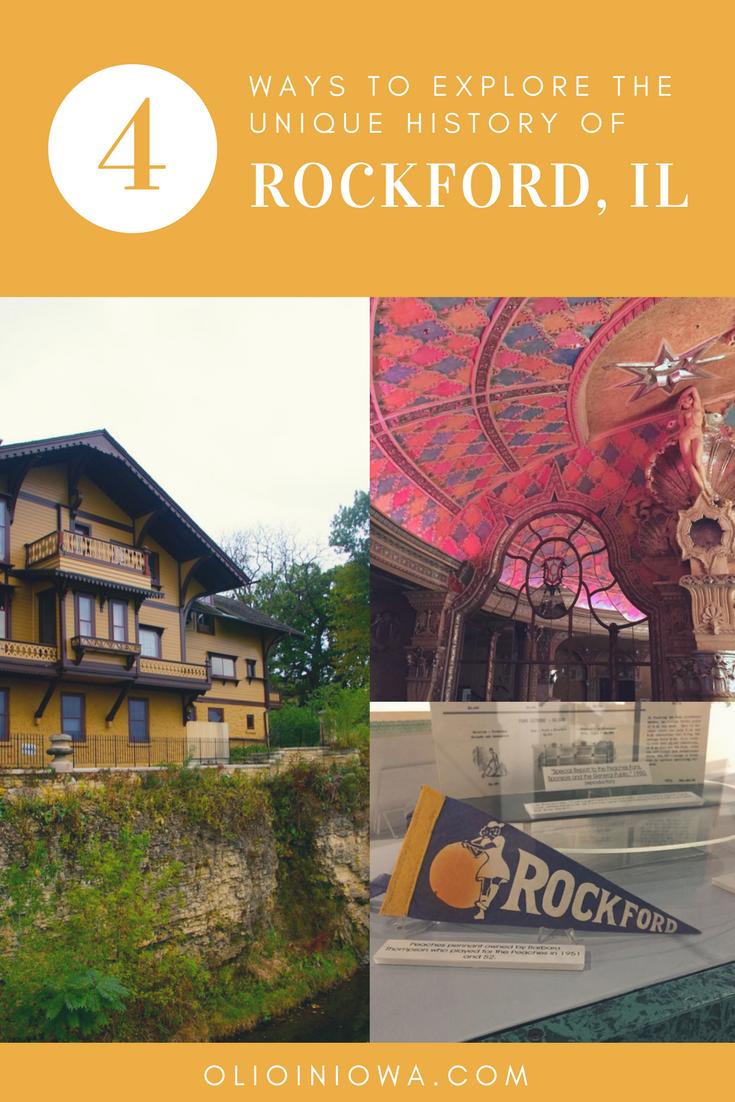 4 Ways to Explore the Unique History of Rockford, IL | Olio in Iowa ...