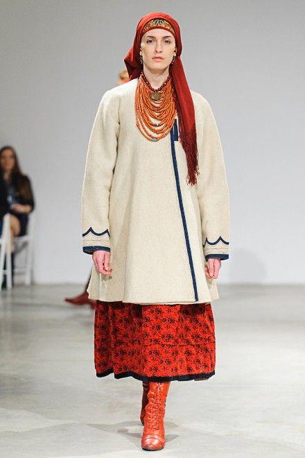 Фото та Відео :: Ukrainian Fashion Week