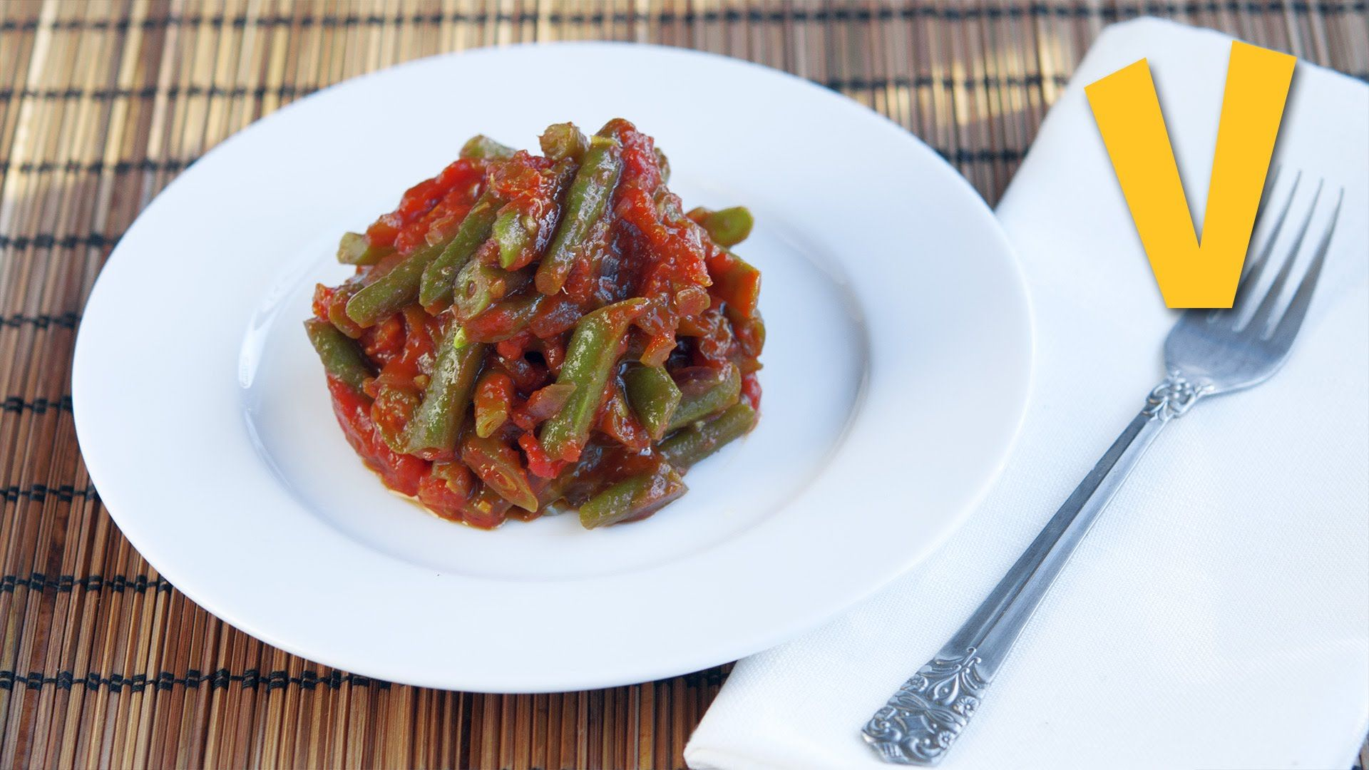 Italian style green beans cant wait to try this healthy food if you like beans then we have the right recipe for you in this video well show you how to make some healthy italian green beans that will impress any forumfinder Image collections