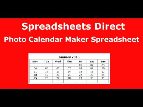 Phil Connolly Excel Spreadsheet Consultant (Spreadsheetsdir) on