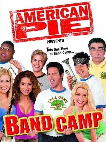 Teen camp movies