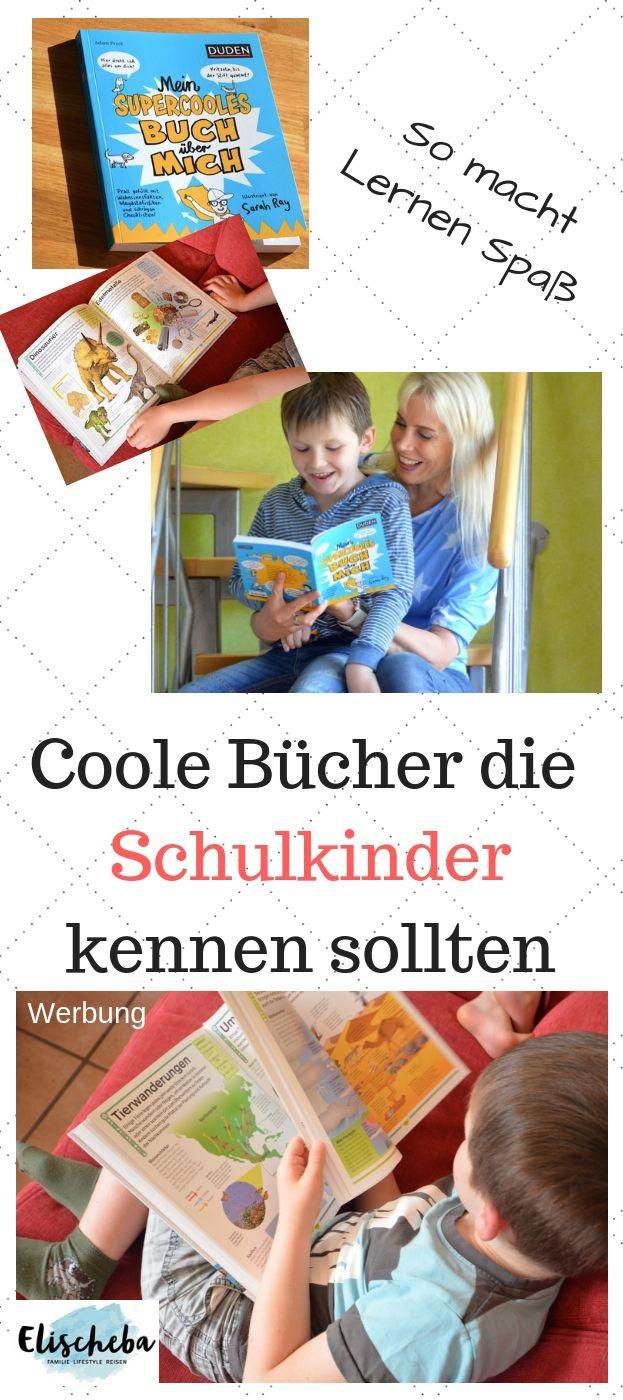 Buchtipps für Schulkinder Spaß beim Lernen Bücher
