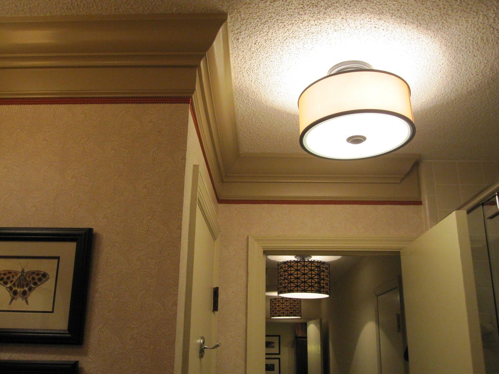 Hallway Lighting Ideas Entryway