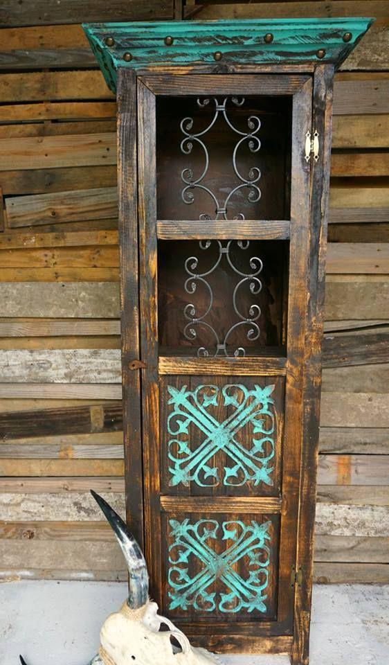 Reyna Bookcase   Sofiau0027s Rustic Furniture