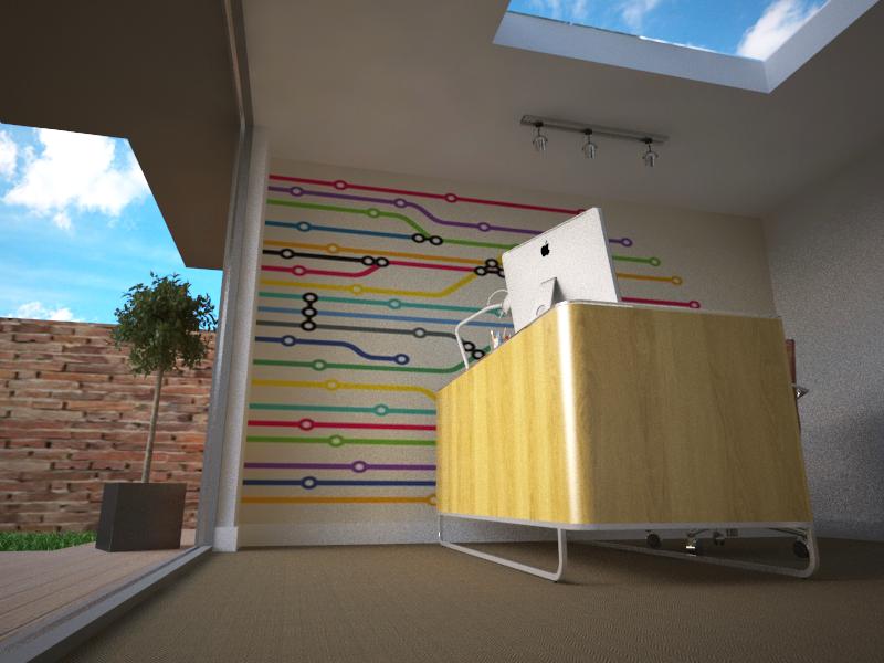 Best Pin By Martin Herron On It Office Interior Flat Roof 400 x 300