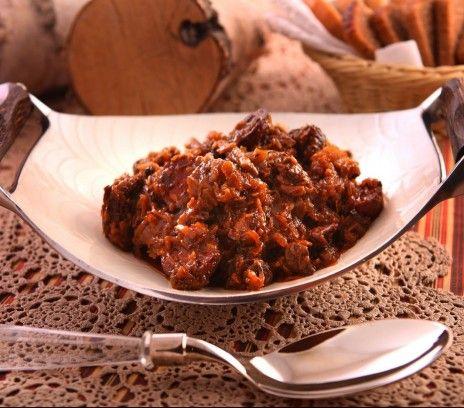 Swiateczny Bigos Przepisy Magda Gessler Smaki Zycia Culinary Recipes Food Recipes