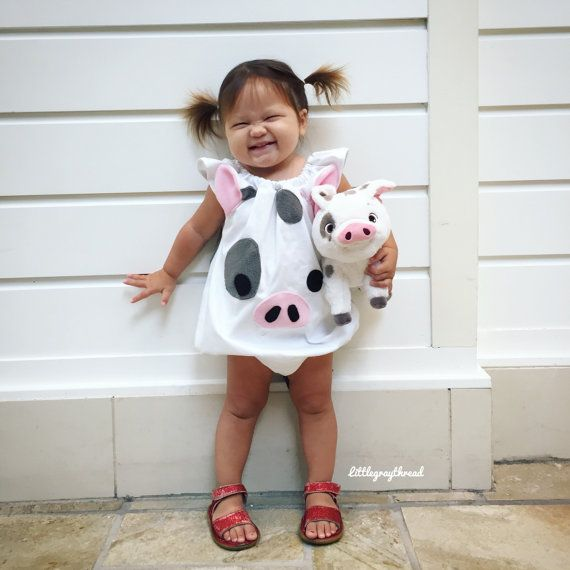 Pua Pig Romper  sc 1 st  Pinterest & Pua Pig Romper RESERVED FOR JULIA | Pinterest | Pua Costumes and ...