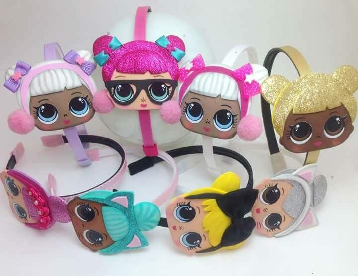 140 Lol Surprise Theme Party Ideas Doll Party Lol Dolls Birthday Surprise Party
