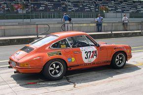 Porsche 911 2.5 ST