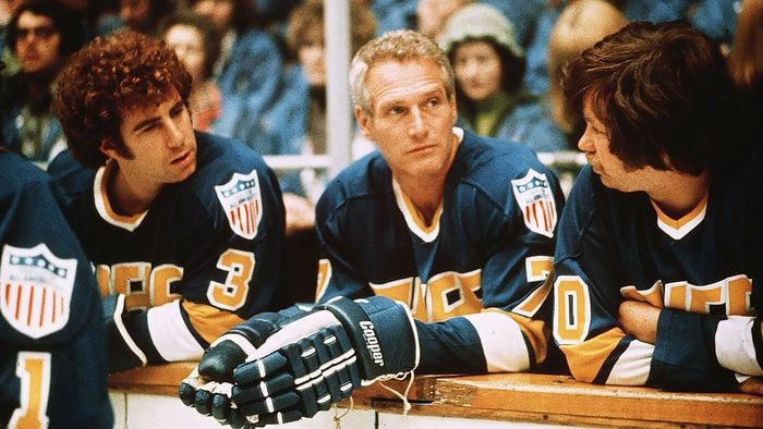 Why Slap Shot Captures The 1970s Better Than Any Other Sports Movie Slap Shot Sports Movie Sports