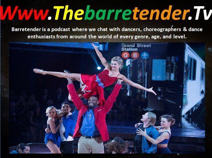 Fancy   Raising The Barre - Barre Training Classes Las Vegas - Thebarretender.Tv