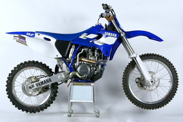 Gp S Classic Steel 29 1998 Yamaha Yz400f Yamaha Youth Dirt Bikes Supermoto