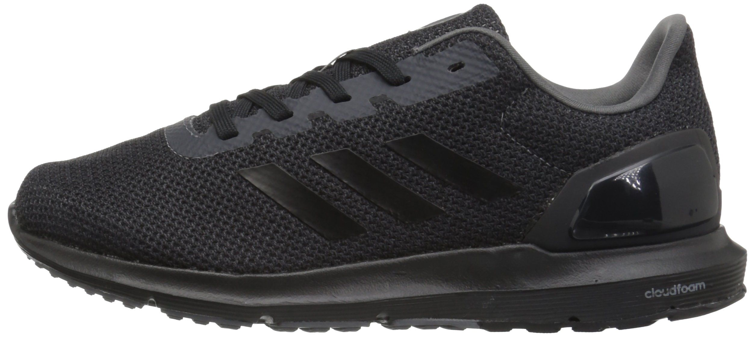 8440bef2bc4f0b adidas Mens Cosmic 2 Sl m Running Shoe Black Black Grey Five 8.5 Medium US     Click image for more details-affiliate link.  adidaswomensrunningshoes