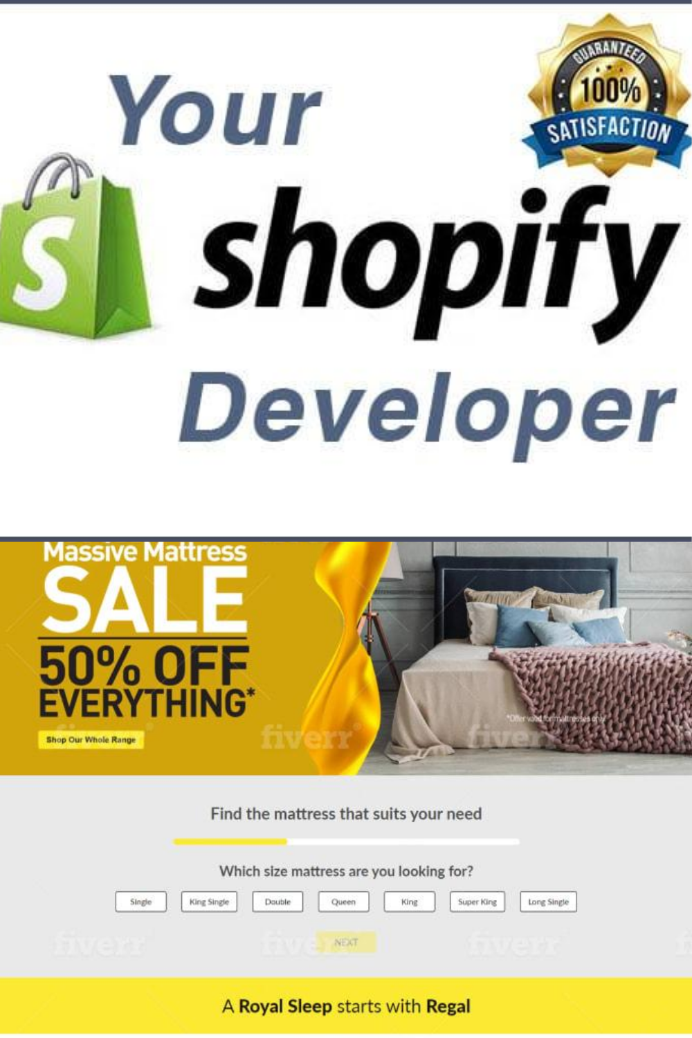 I Will Be Your Shopify Theme Developer And Shopify Expert In 2020 Shopify Theme Development Shopify