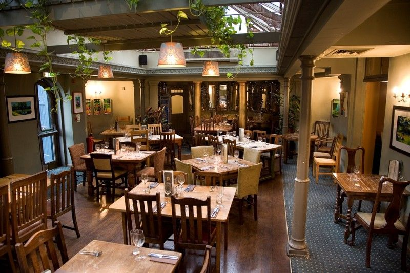 The Windmill Clapham Is A Youngs Pub With Great Garden Book Room In Our Hotel Best Boutique Accommodation South West London