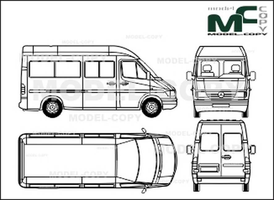 Citroen Berlingo Maquetas Maquetas Planos Y Motores