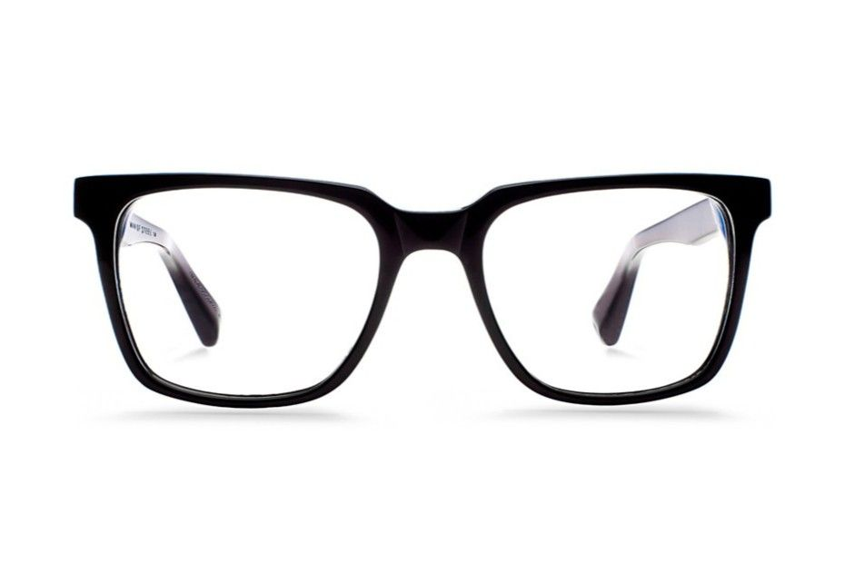 f5c11a44718 Warby Parker Eyewear Invokes Clark Kent With  Man Of Steel  Specs    Charitable Donations