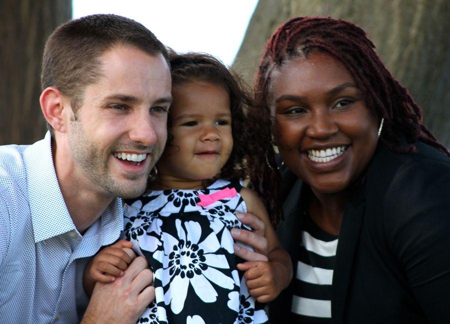 Andrew, Miah and Jamie - Long Beach, CA