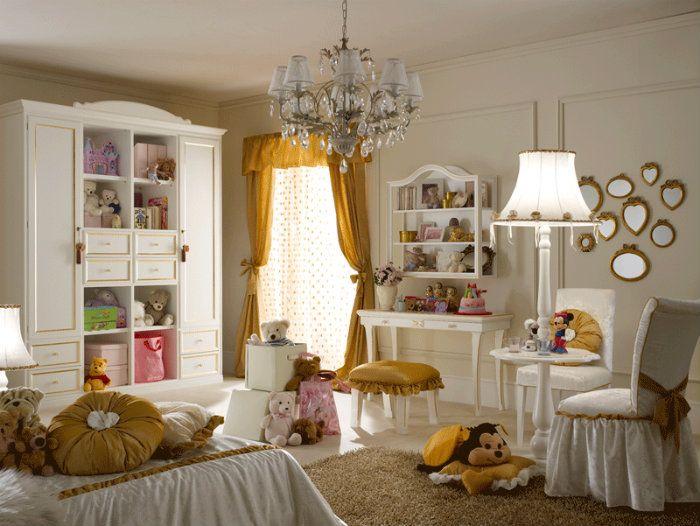 Die Schönsten Einrichtungsideen Für Kinderzimmer