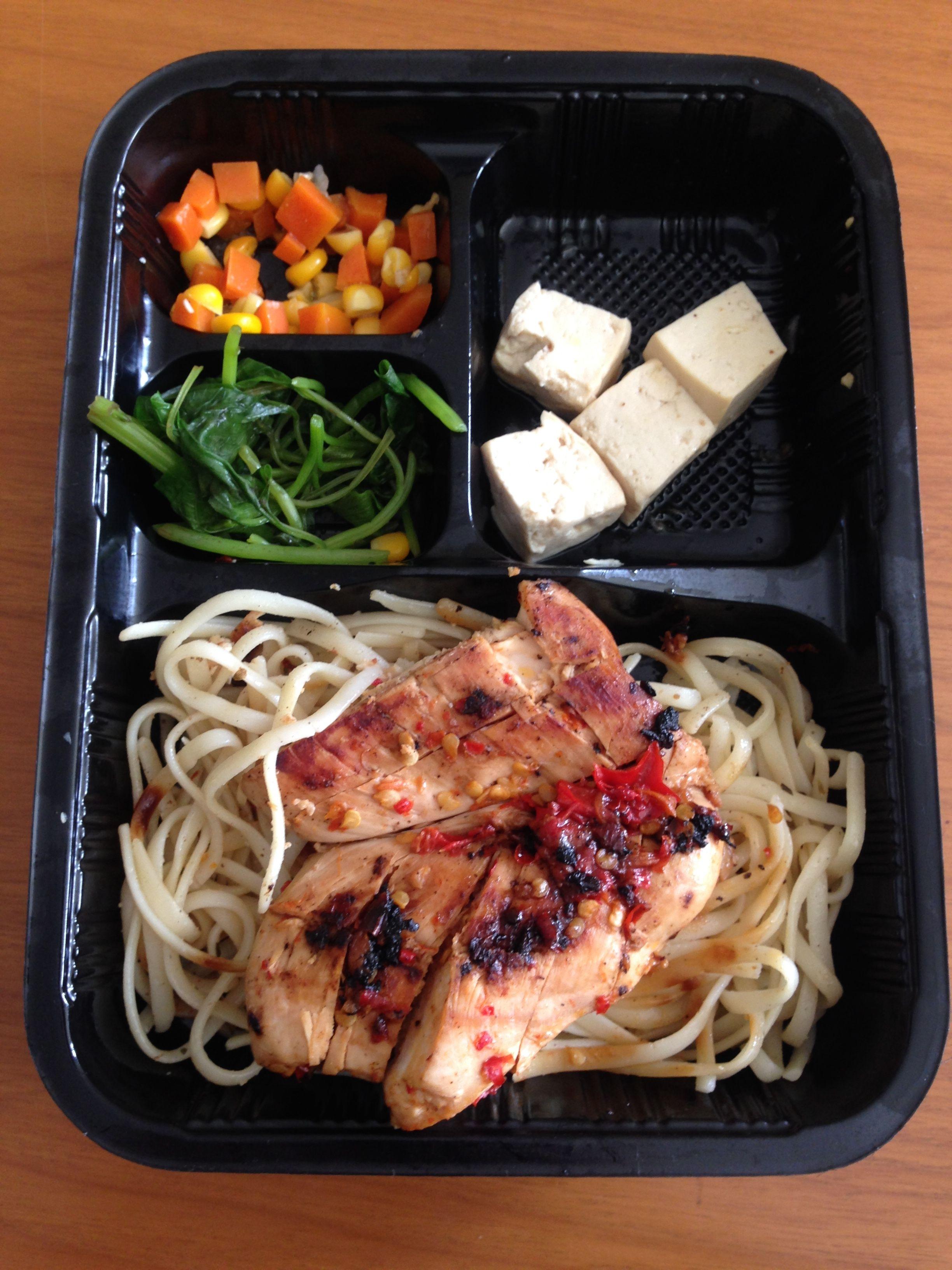 Catering Diet Surabaya