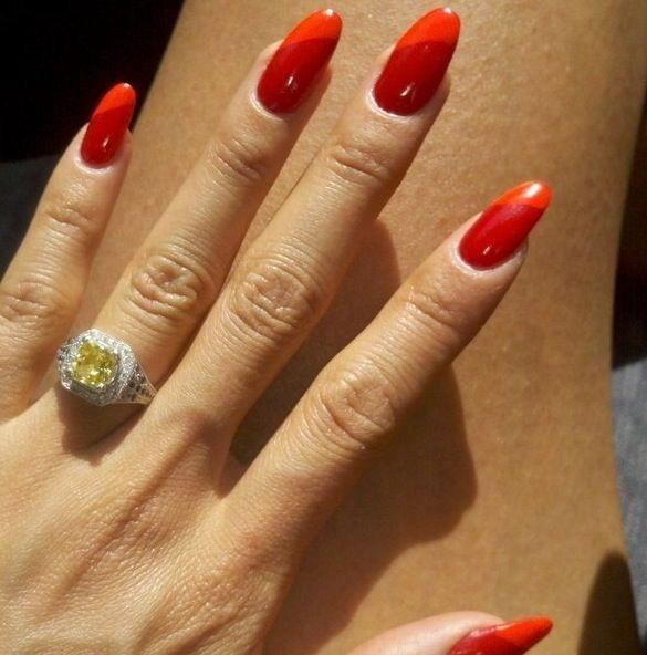 Jeannie Mai Finds Wedding Ring