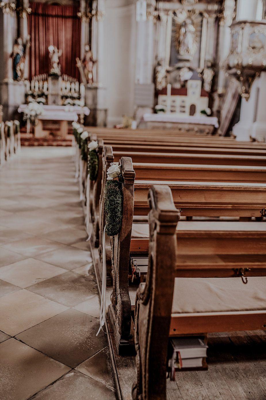 Schlussgebet Hochzeit Katholisch