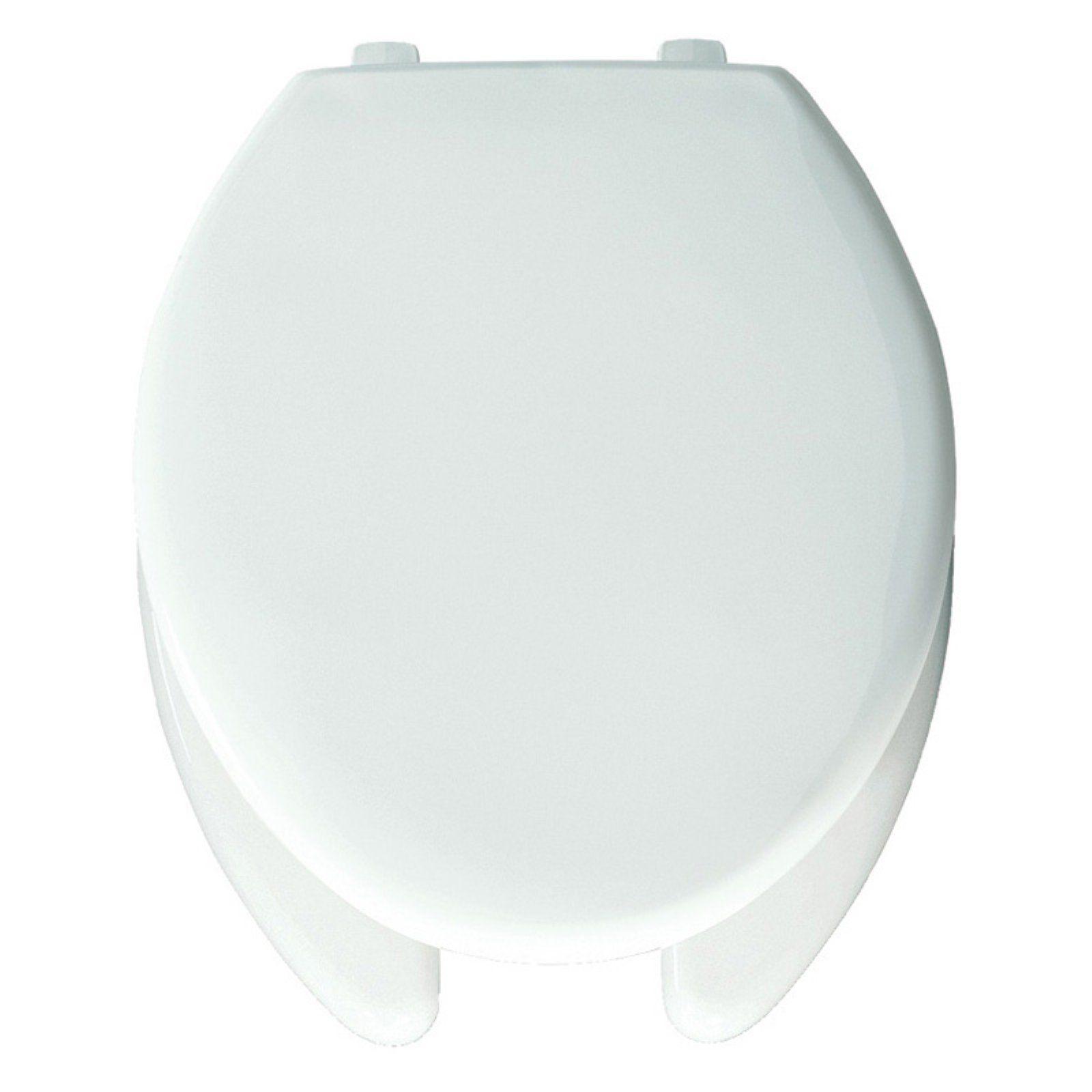 Astounding Bemis 1950 Elongated White Commercial Toilet Seat In 2019 Dailytribune Chair Design For Home Dailytribuneorg