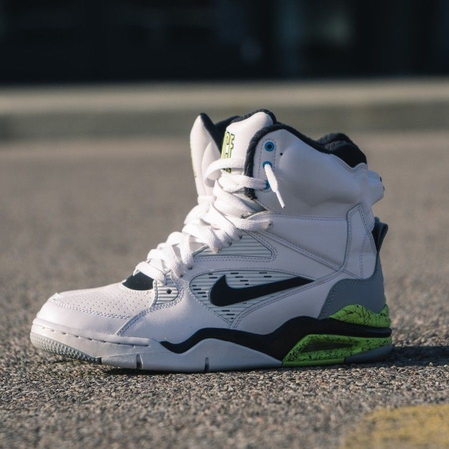 Nike Air Command Force Billy Hoyle 684715 100 size 8.5 OG