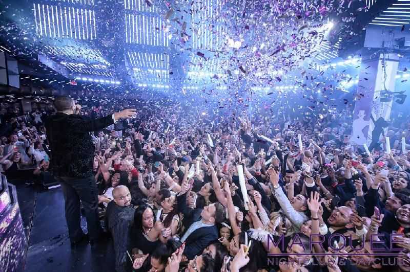 Check out our New Years Eve party with Drake last year