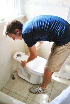 #toiletpuns4days