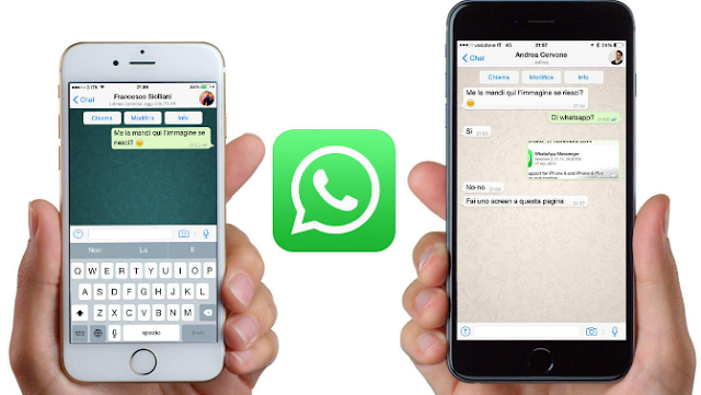 Whatsapp Plus 6.60 Has Arrived, Let's Get To Know About It