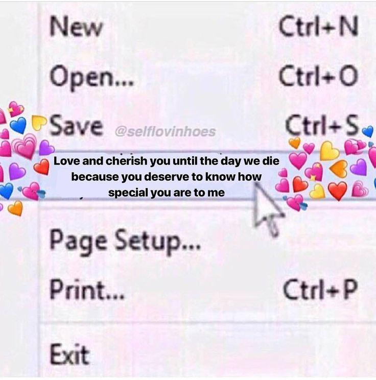 This Is Cute Love You Meme Boyfriend Memes Cute Love Memes