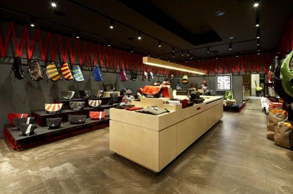 Retail Design Ideas tele2 store concept by brigada Store Interior Design 1000 Images About Piano Piano Store Etail And
