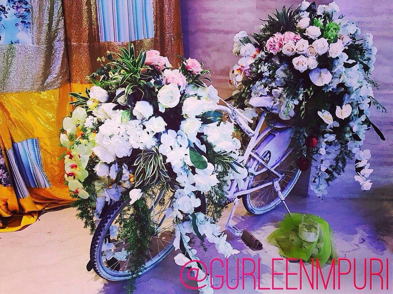 Wedding decor images  Fresh fun and funky Wedding Decor by Gurleen M Puri wedding