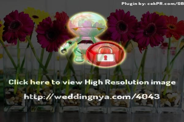 wedding decorations on a budget 7 600x400 Tips of Wedding Decorations on a Budget