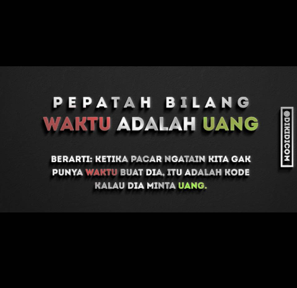 Pin Di Meme Indonesia