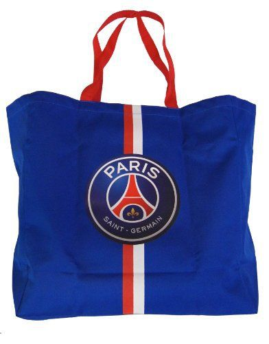 Paris Saint Germain #Cabas #Sac Licence 44 x 44 x 20 cm #PSG