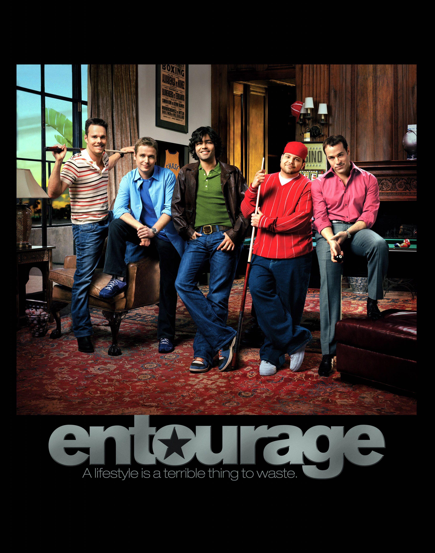 Entourage Season 3 Music & Songs | Tunefind