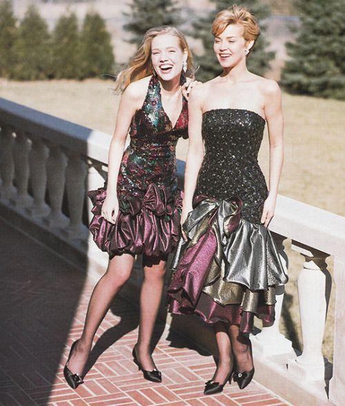 Image result for 1990s prom dresses | Vintage