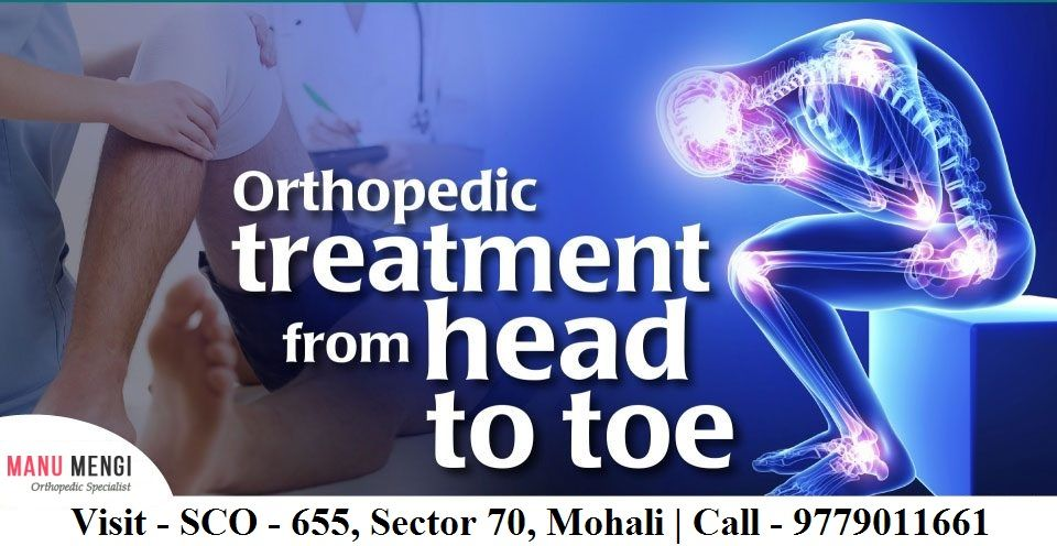 Pin on Orthopedic surgeon