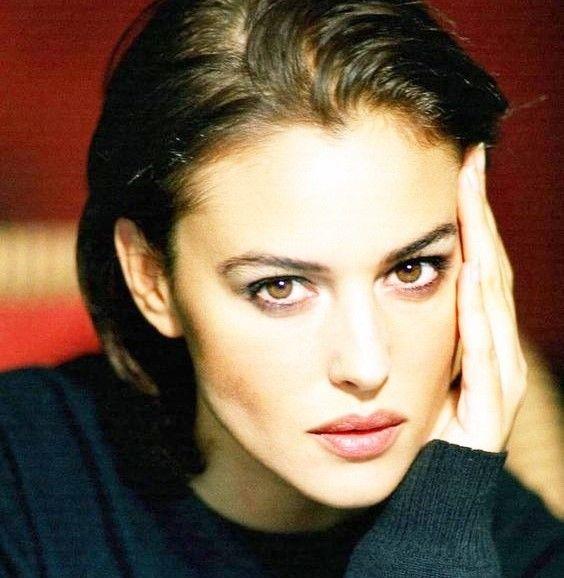 Monica Bellucci est un mannequin et une actrice italienne ...